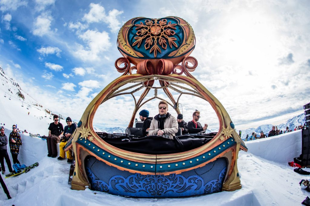 Tomorrowland Winter 2019 (The Gathering): Droomstart in de Alpen