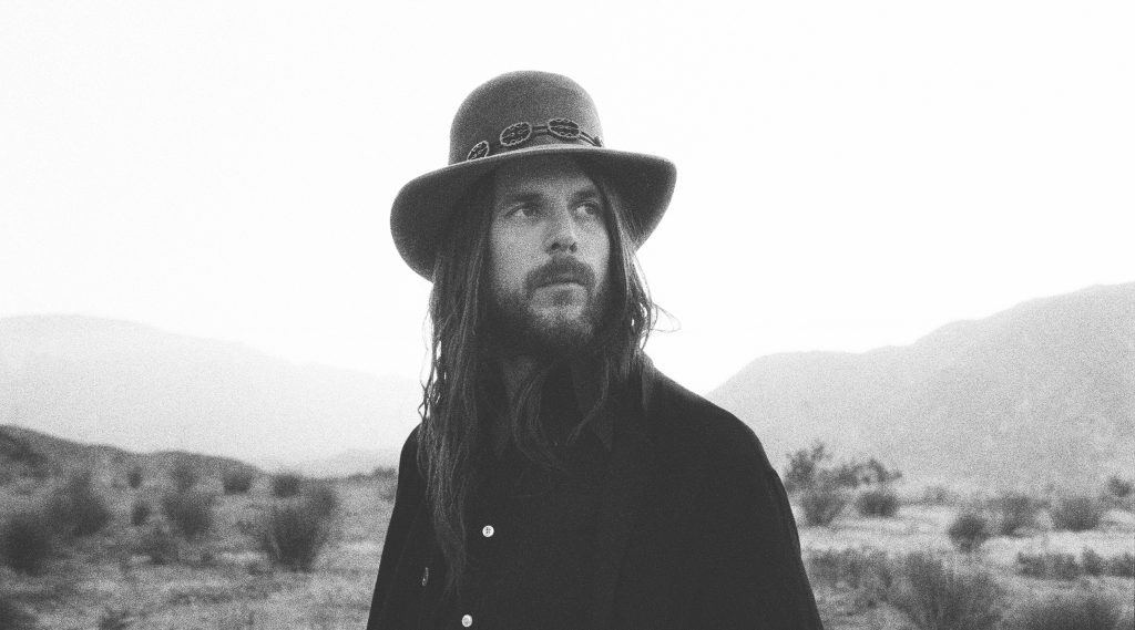 "Nieuwe single Jonathan Wilson – ""In Heaven Making Love"""