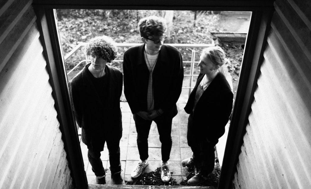 "Nieuwe single Collective Conscience ft. blackwave. – ""Sanctuary"""