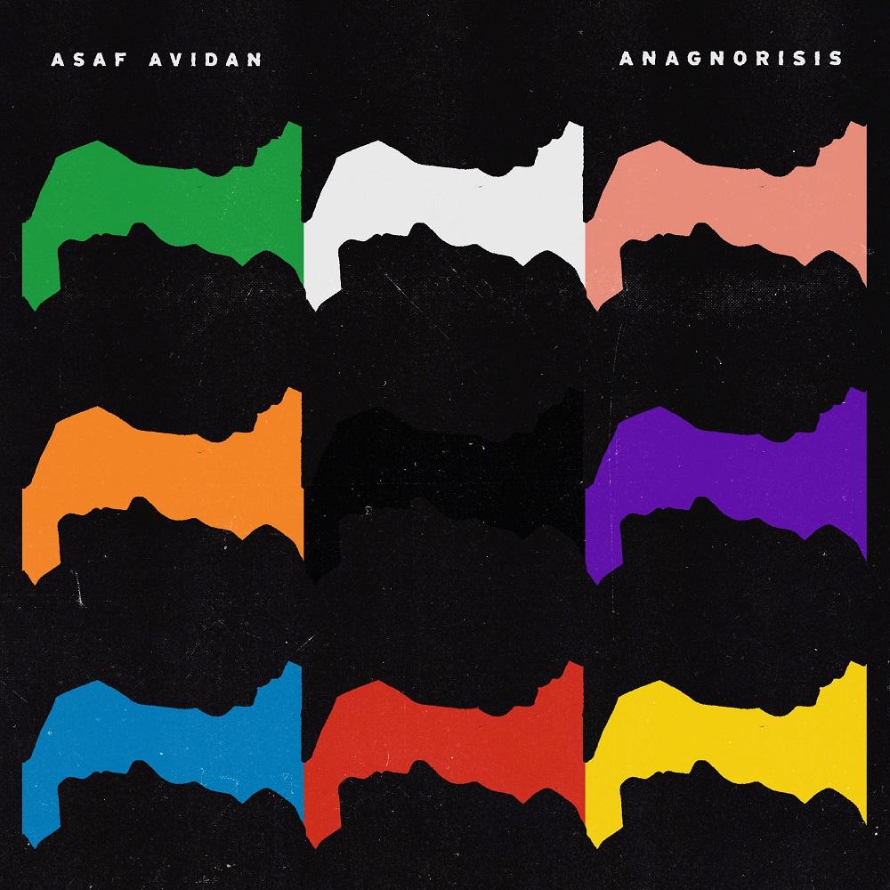 Asaf Avidan – Anagnorisis (★★★½): Intrigerende omzwervingen doorheen muziekland