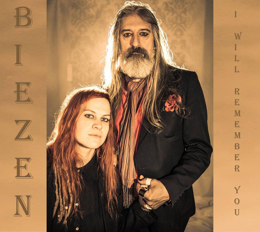 "Nieuwe single Biezen – ""I Will Remember You"""
