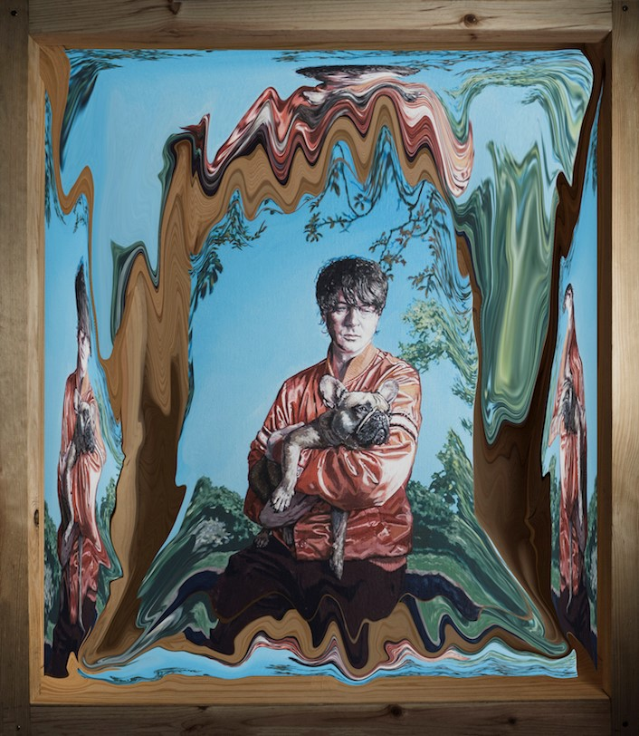 "Nieuwe single Panda Bear – ""playing the long game"""