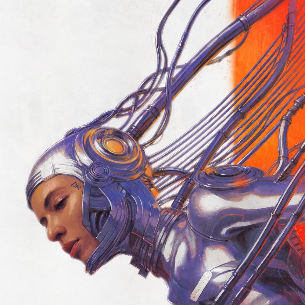 070 Shake – Modus Vivendi (★★★★): Deus ex machina