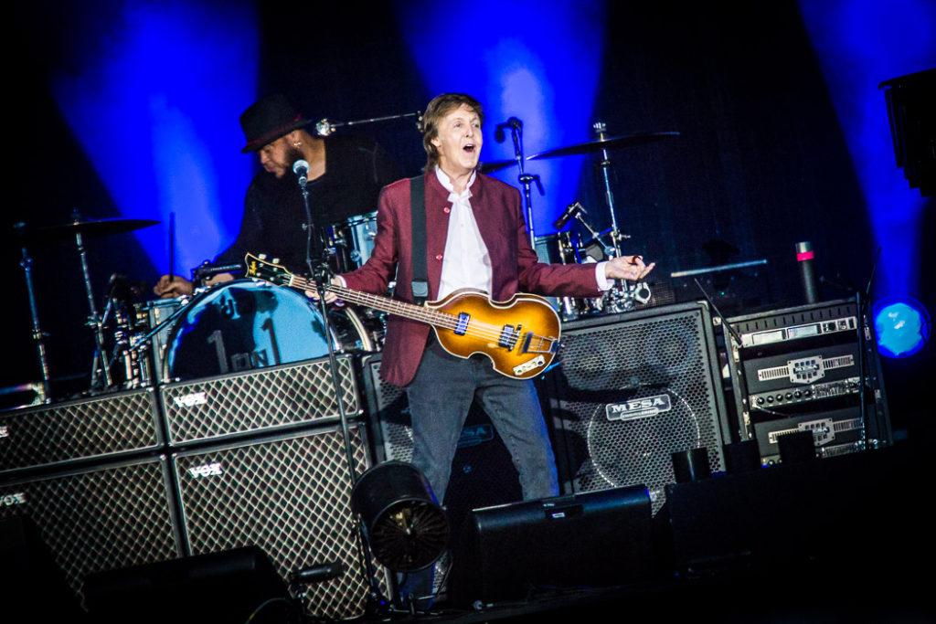 Paul McCartney komt naar TW Classic 2020!