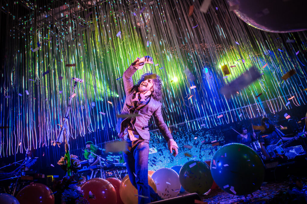 "Nieuwe single The Flaming Lips – ""Flowers Of Neptune 6"""