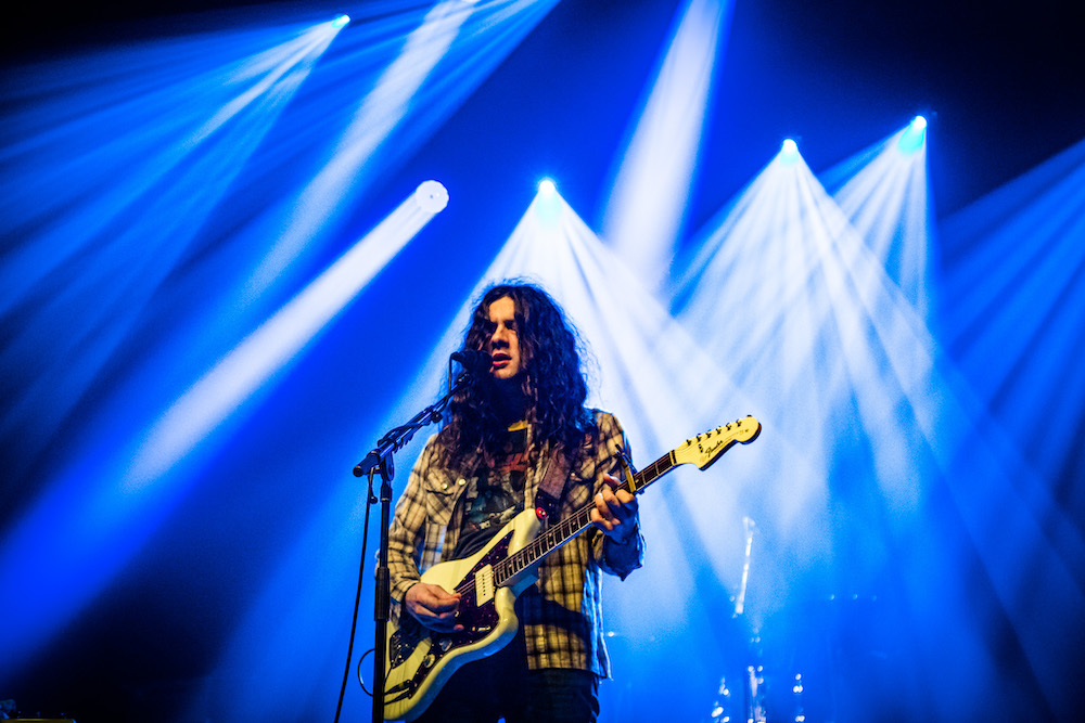 Kurt Vile & The Violators @ Ancienne Belgique (AB): Verwilderde gitaarmuziek