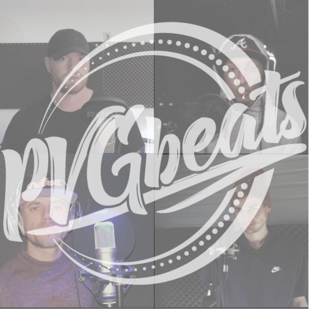 "Nieuwe single PVGbeats – ""Cypher"" (feat. Pjay Parker, MDK, KFRESH & Peakock)"