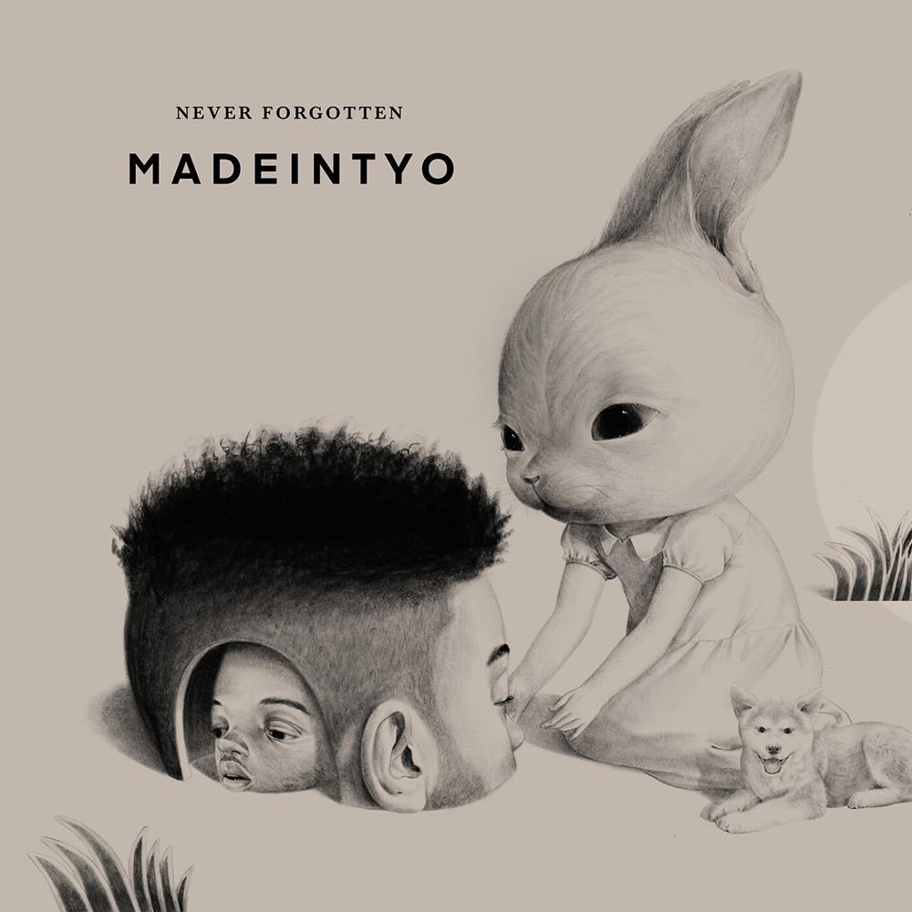 MadeinTYO – Never Forgotten (★★★): Glimlach verzekerd