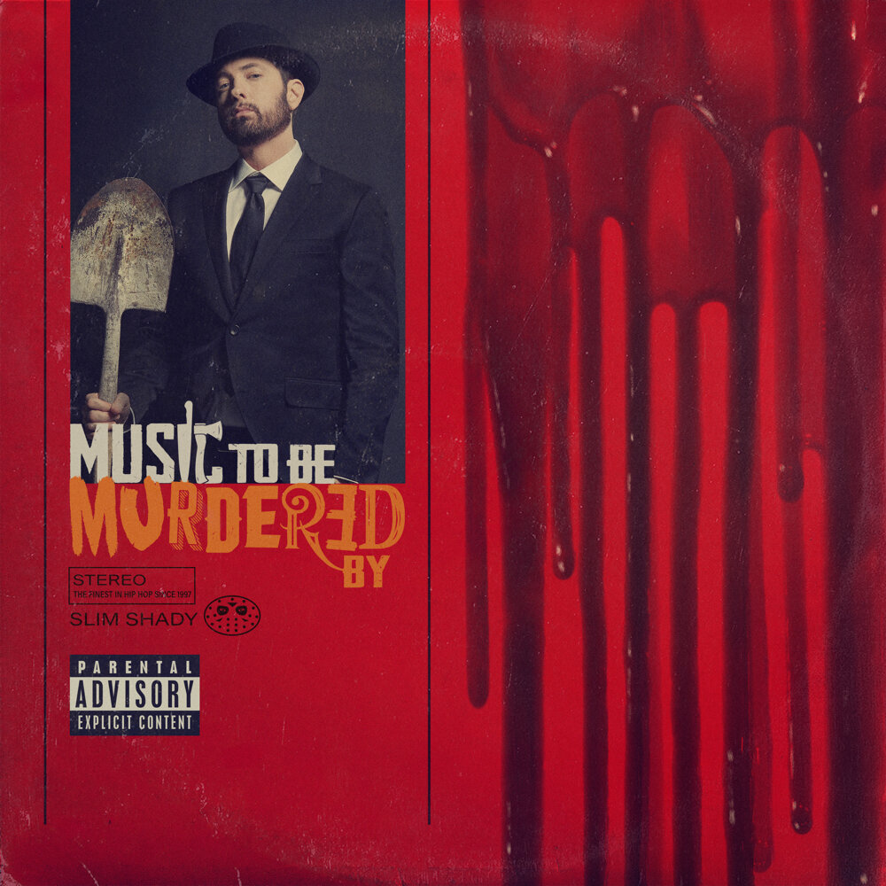 Eminem – Music to Be Murdered By (★★★): Wisselvallig met een stevige kans op controverse