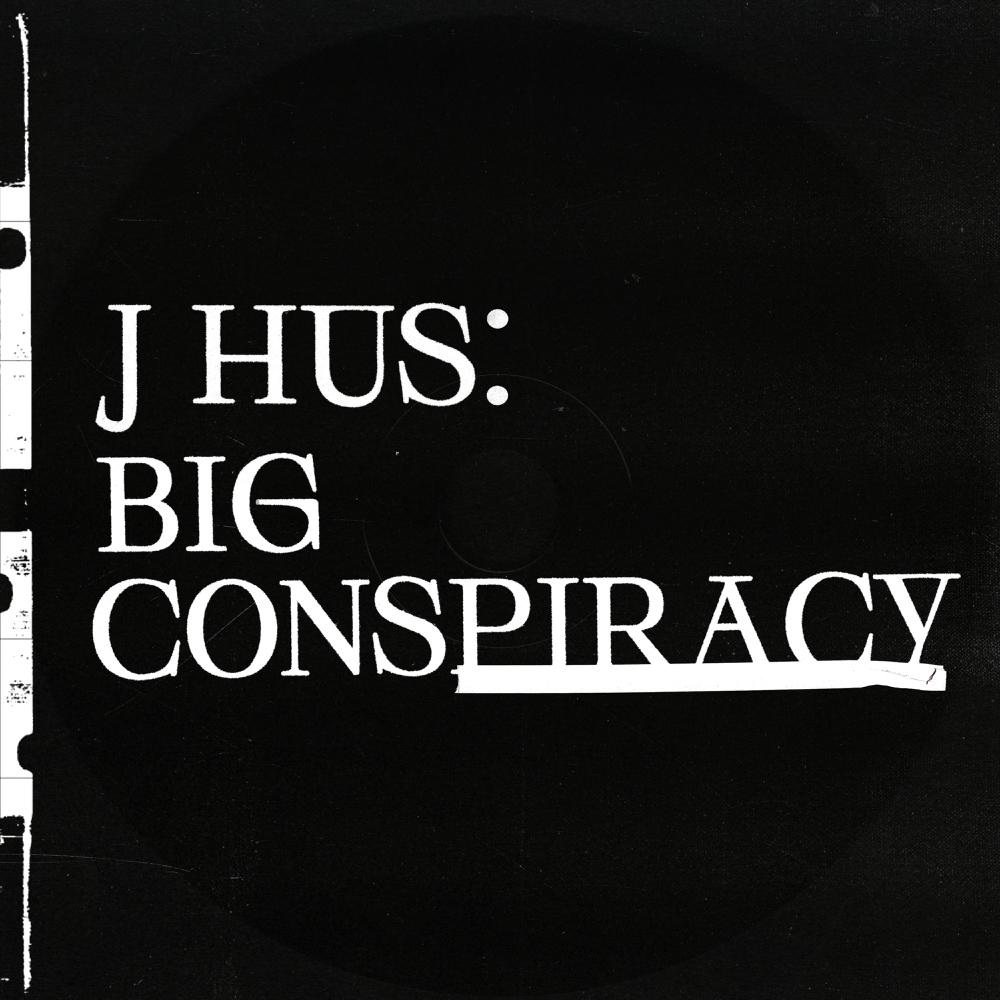 J Hus – Big Conspiracy (★★★): Meer van hetzelfde