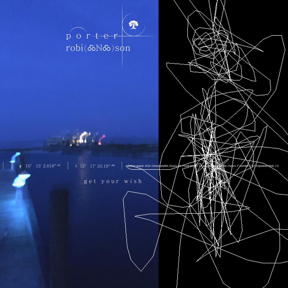 "Nieuwe single Porter Robinson – ""Get Your Wish"""