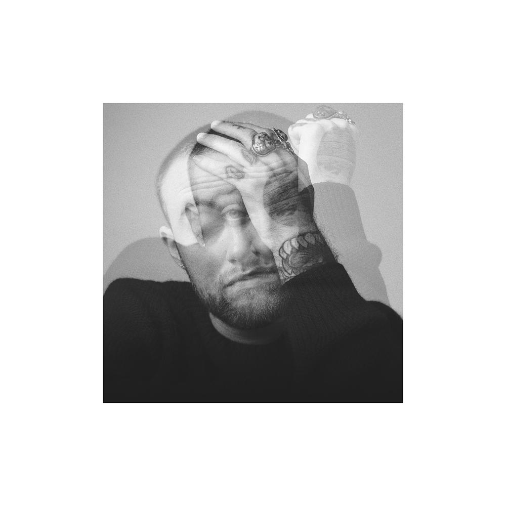 Mac Miller – Circles (★★★★): Dromerig en vernieuwend zoals Mac dat kon