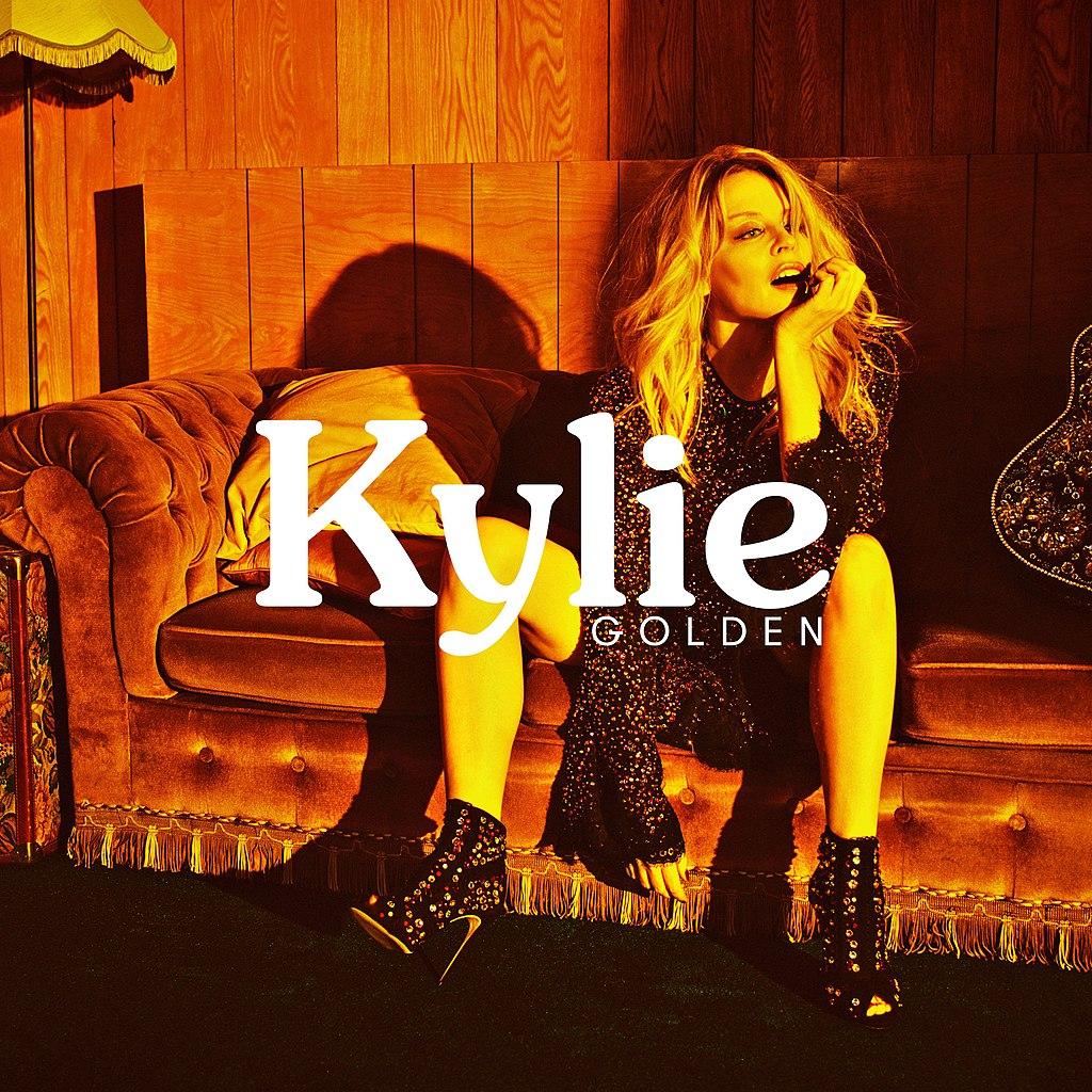 Kylie Minogue – Golden (★★): Voor elk liedje één