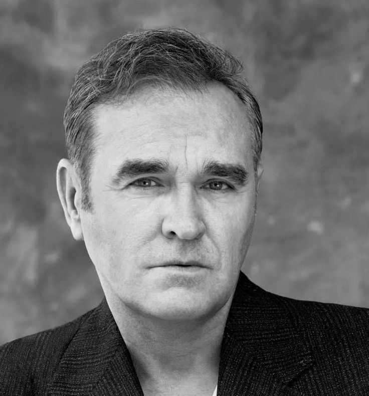 "Nieuwe single Morrissey – ""Jacky's Only Happy When She's Up On The Stage"""