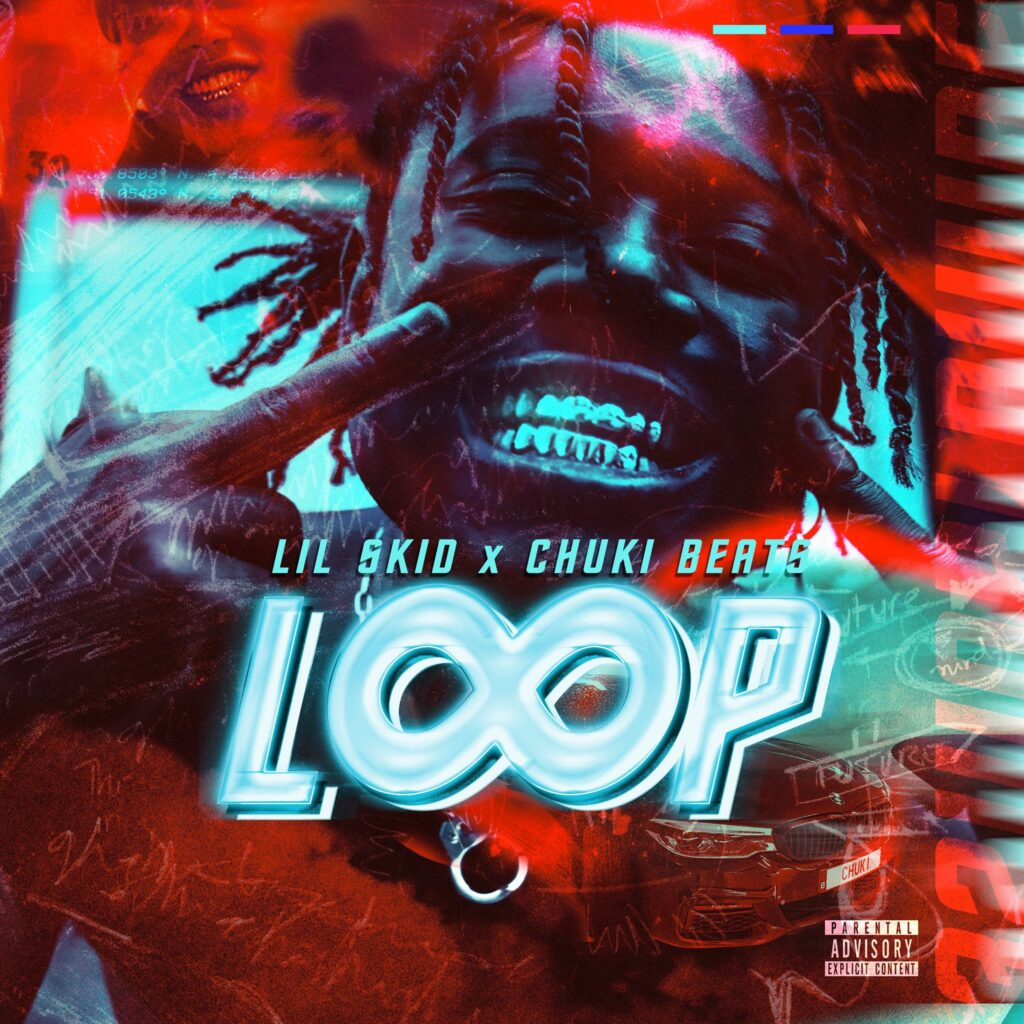 "Nieuwe single Lil Skid & Chuki Beats – ""Loop"""