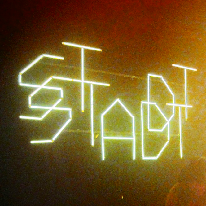 "Nieuwe single STADT – ""Nothing Twice"""