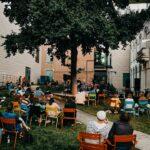 SUMI & Patches @ Museum M (Inuit Exit): Onbekend Belgisch talent op een prachtige locatie