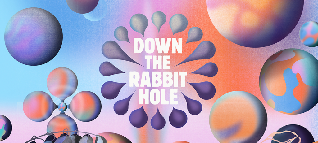 Best of Down The Rabbit Hole 2017 Deel 1