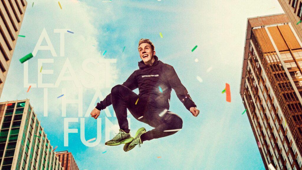 """Nieuwe single Martin Jensen X RANI – """"At Least I Had Fun"""""""