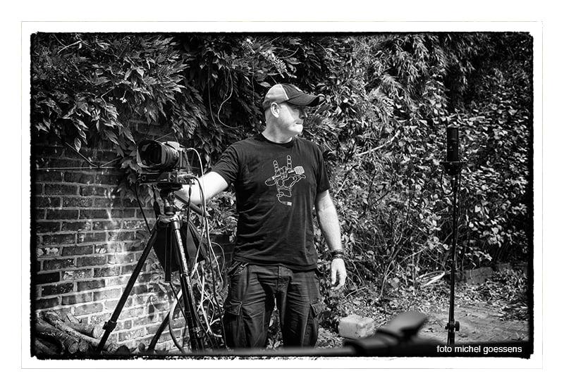 Interview The Rua Room: 'Ik leg een singer-songwriterarchief aan met mijn kanaal'