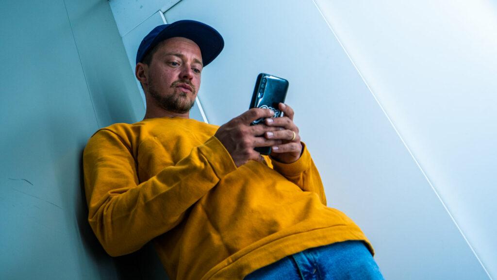 """Nieuwe single Tiewai – """"Mentale Grootverdieners"""""""
