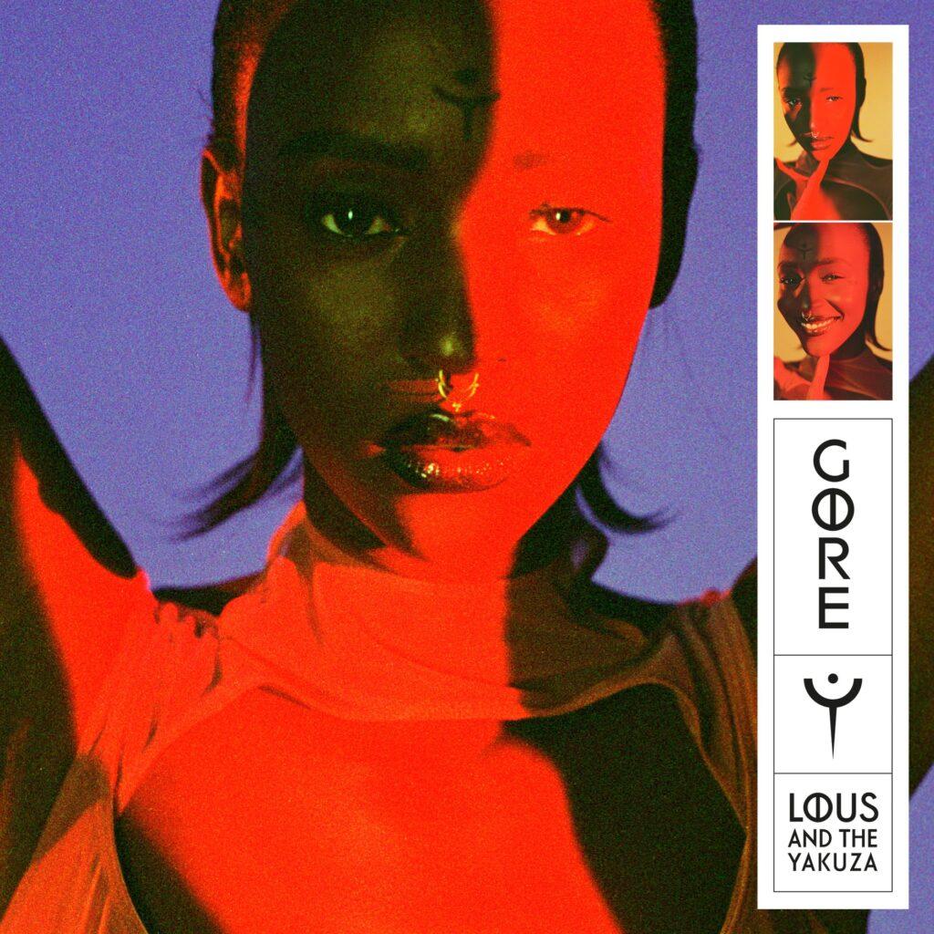 Lous and The Yakuza – Gore (★★★★): Autobiografisch album in universeel jasje