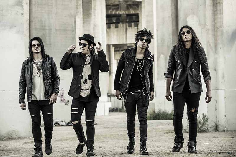 "Nieuwe single Escape The Fate – ""Empire"""