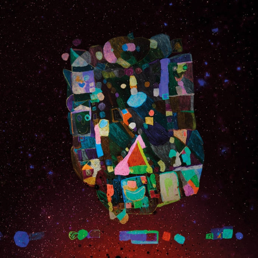 Little Dragon – New Me, Same Us (★★★): Frisse, zomerse synthpop