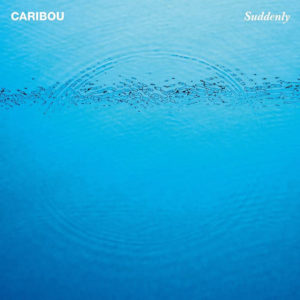 Caribou Suddenly