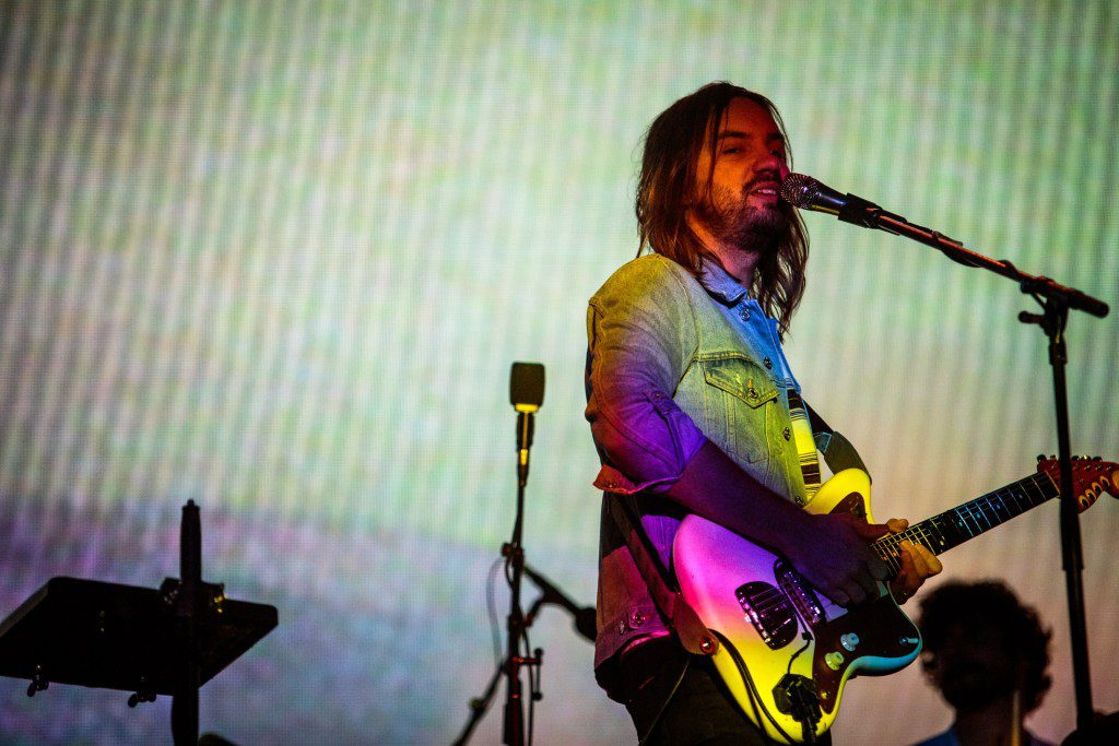 "Nieuwe single Tame Impala – ""Lost In Yesterday"""