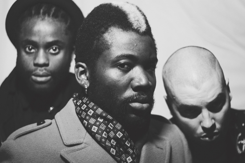 "Nieuwe single Young Fathers – ""Lord"""