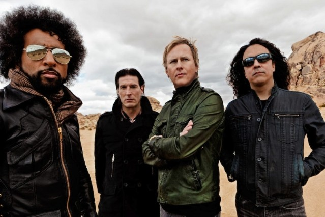 "Nieuwe single Alice In Chains – ""The One You Know"""