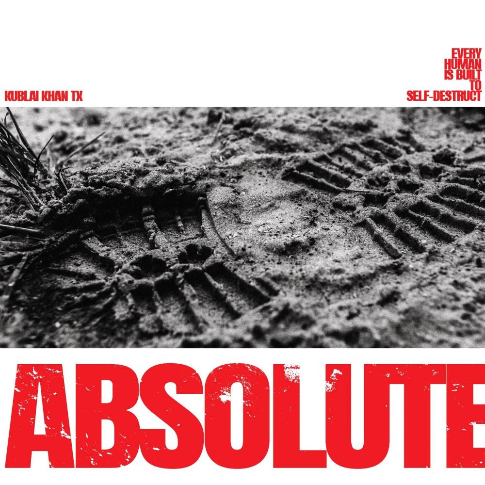 Kublai Khan TX – Absolute (★★★½): De volgende verovering