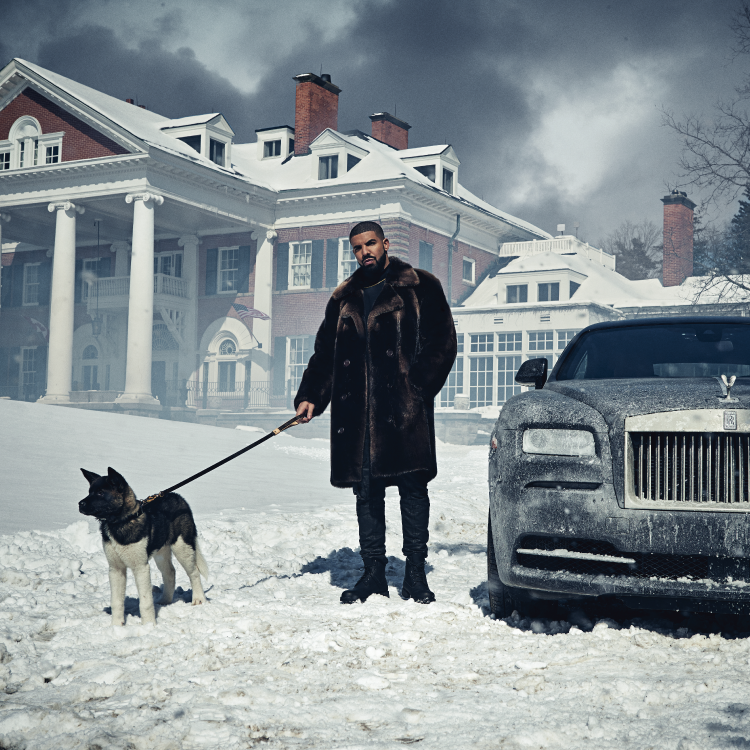 "Nieuwe single Drake – ""Nice For What"""