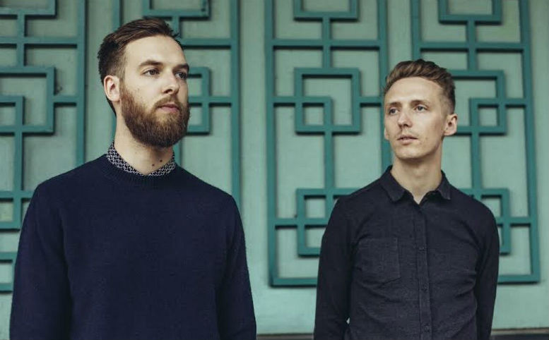 "Nieuwe single HONNE – ""no song without you"""