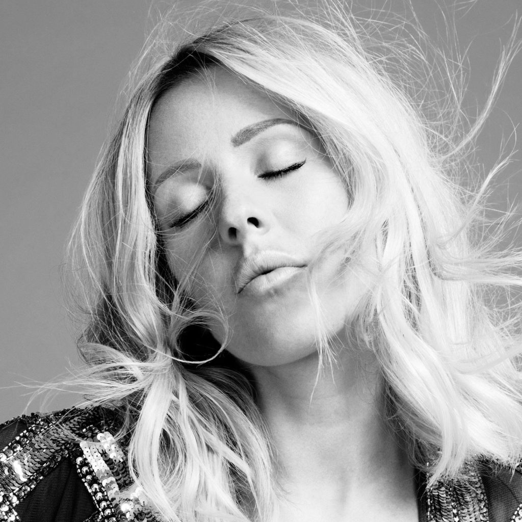 "Nieuwe single Ellie Goulding – ""Vincent"""