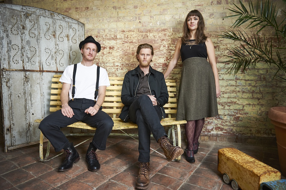 "Nieuwe single The Lumineers – ""It Wasn't Easy To Be Happy For You"""