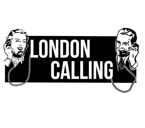 Uitgelicht: London Calling in Paradiso Amsterdam