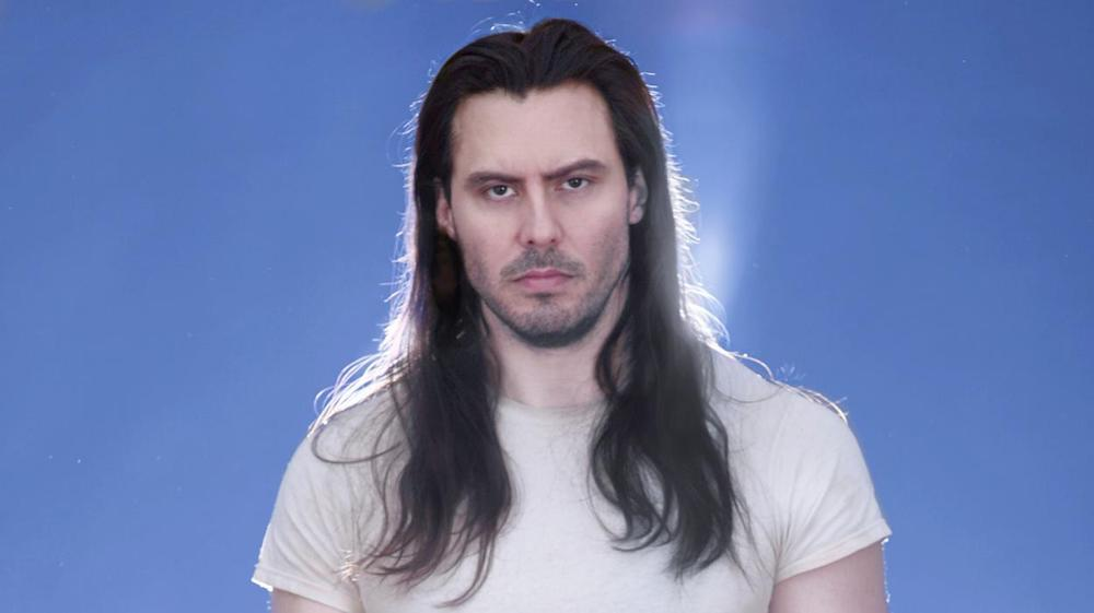 "Nieuwe single Andrew W.K. – ""Ever Again"""