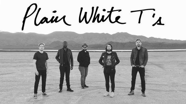 "Nieuwe single Plain White T's – ""Low"""
