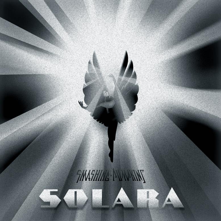 "Nieuwe single The Smashing Pumpkins – ""Solara"""