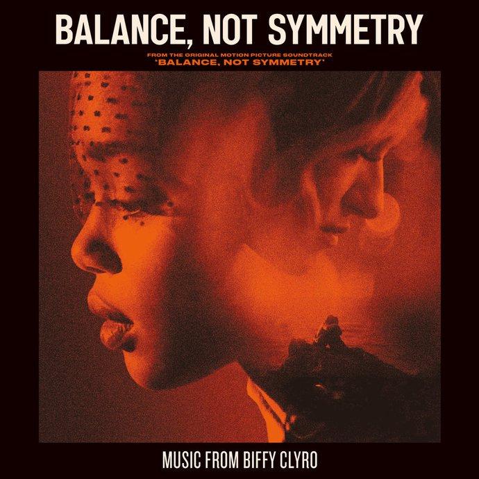 Biffy Clyro – Balance, Not Symmetry (★★★★): Buiten de lijntjes kleuren