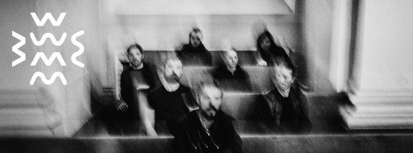 Amenra @ In Heaven (Kerk Sint-Denijs): Zuiverende Intimiteit