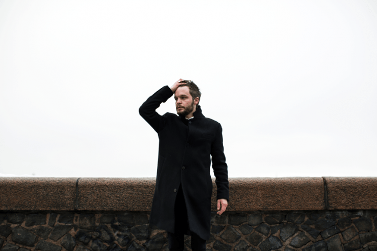 """Nieuwe single The Tallest Man On Earth – """"I'm a Stranger Now"""""""
