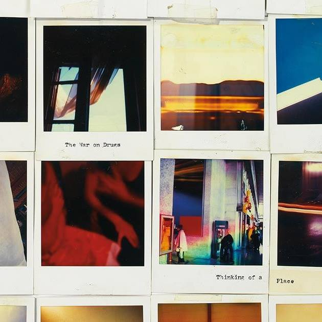 """Nieuwe single The War On Drugs – """"Thinking of a Place"""""""