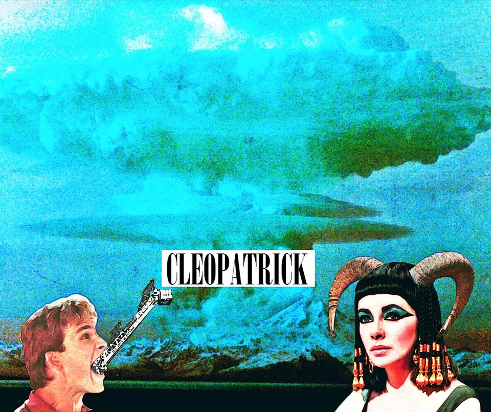 Zalm van de maand: Cleopatrick