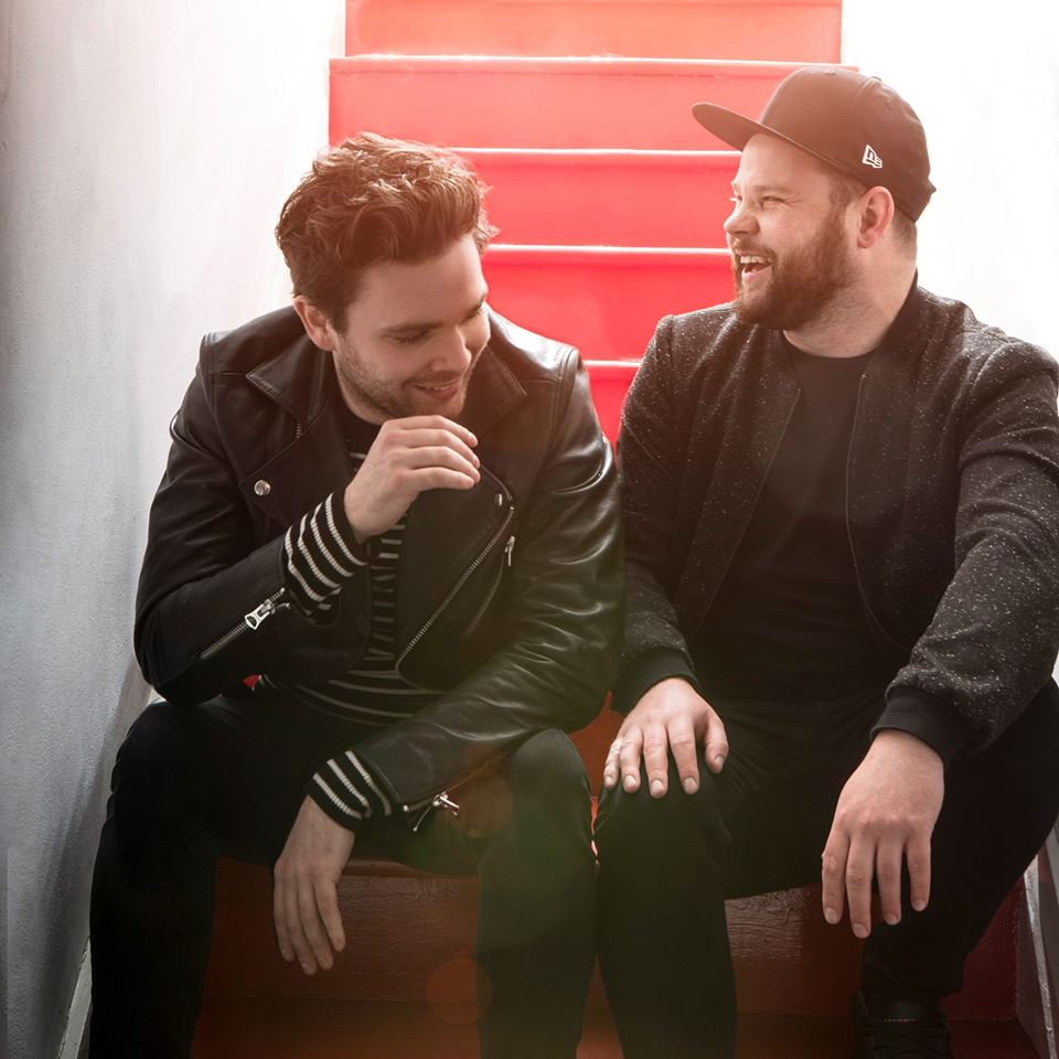 "Nieuwe single Royal Blood – ""Hook, Line & Sinker"""