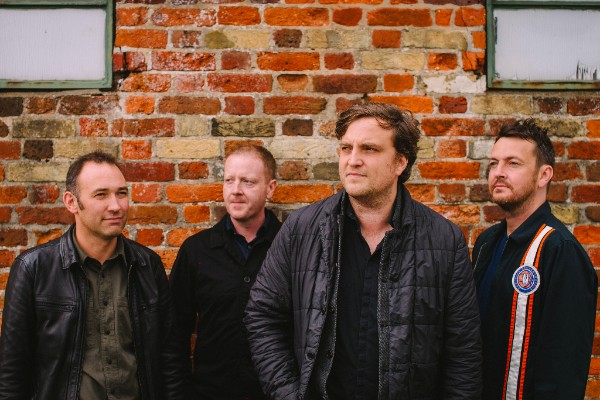"Nieuwe single Starsailor – ""All This Life"""