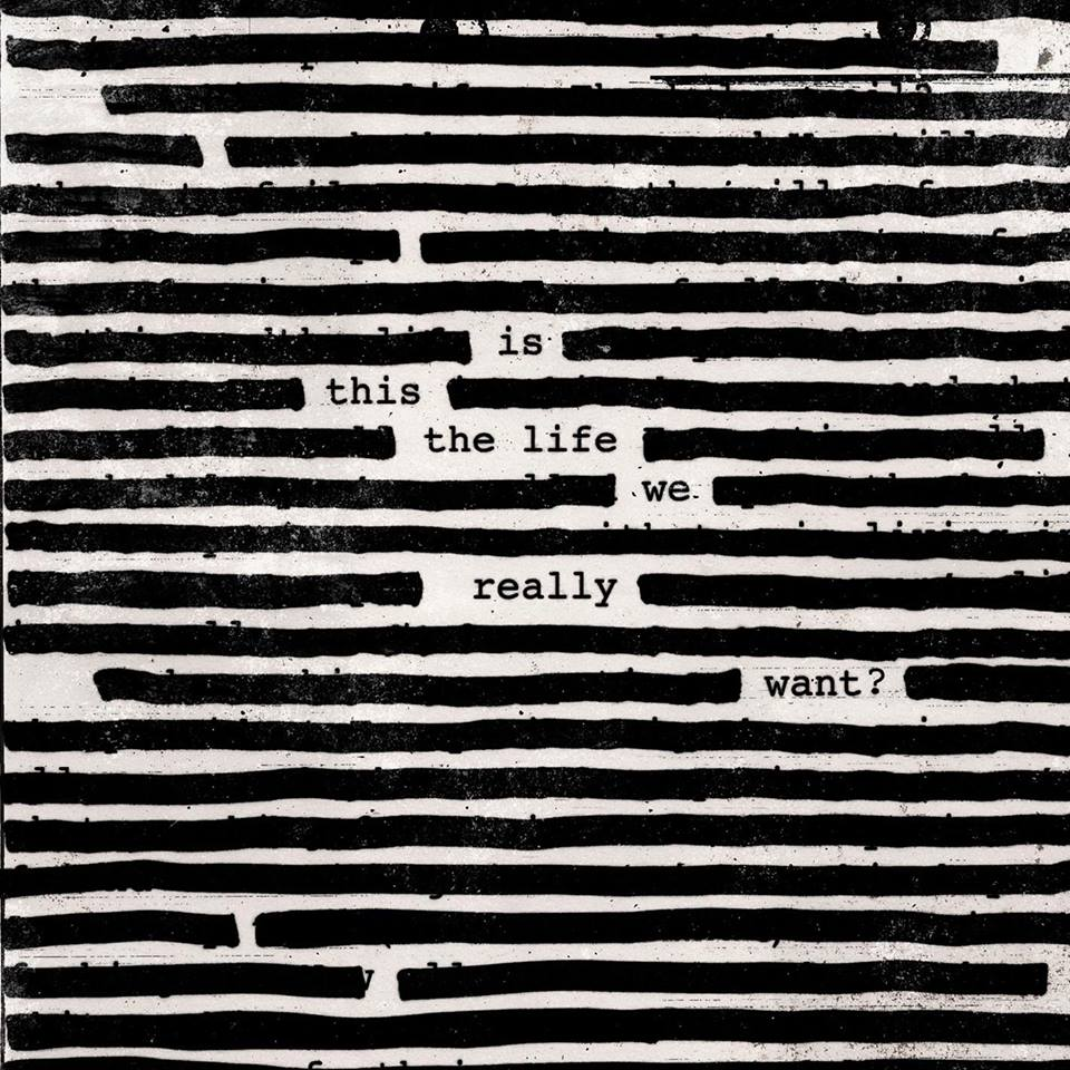 "Nieuwe single Roger Waters – ""Smell The Roses"""