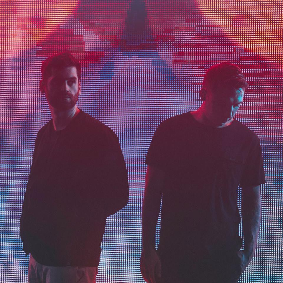 "Nieuwe single Odesza – ""Line Of Sight"" (Feat. WYNNE & Mansionair)"